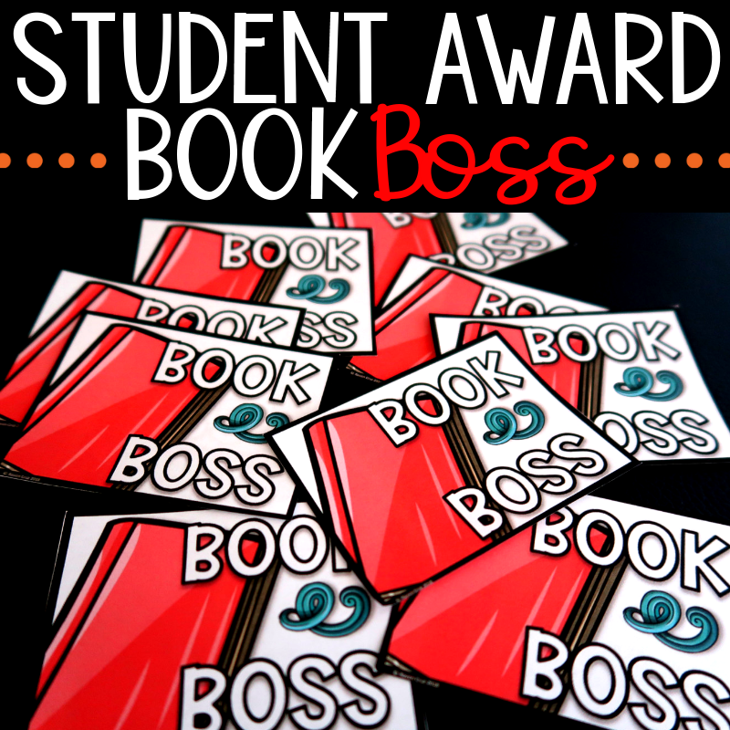 Student awards for the thrifty teacher. Save money on these student awards for Reading.