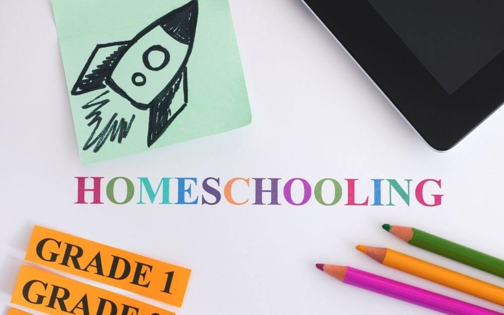 How to start homeschooling: 5 Tips to Get You Started